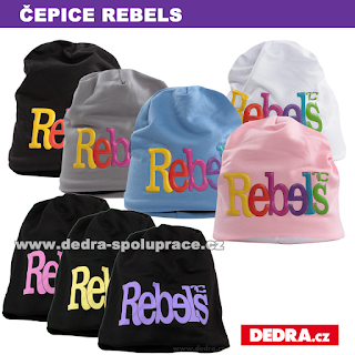 dedra rebels