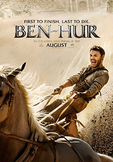 Baixar Filme Ben-Hur (2016) Dublado Torrent Download