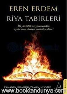 Eren Erdem - Riya Tabirleri