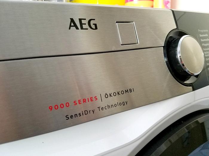 Der AEG L9WE86605 Waschtrockner im Test und meine Erfahrungen damit 3