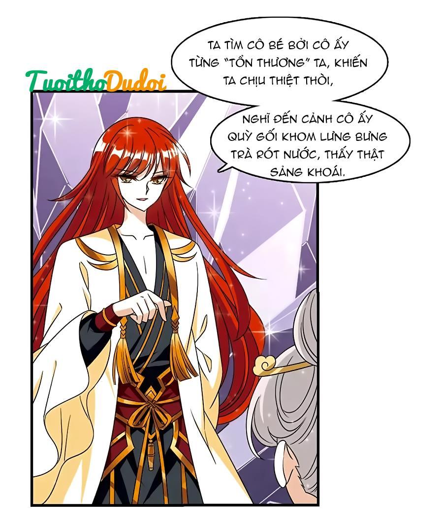 Phong Khởi Thương Lam chap 375 - Trang 12