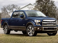 Ford F 150 Lease Options