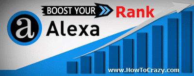 increase-alexa-ranking-HowToCrazy.com