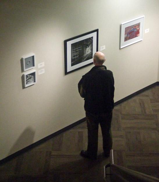 Lisa S Art Amp Musings January 2012