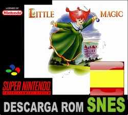 Little Magic (Español) en ESPAÑOL  descarga directa