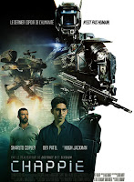 Chappie (2015) Dual Audio [Hindi-English] 720p BluRay ESubs Download