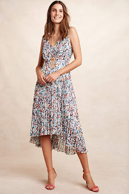 New arrival bohemian dresses and skirts from wome's fashion store Anthropologie
