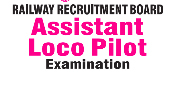 RRB ALP Assistant Loco Pilot True E-book