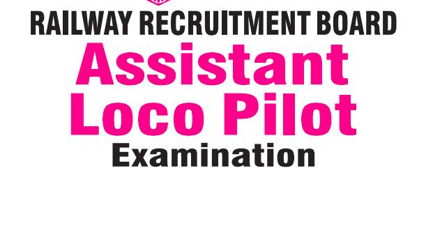 RRB ALP Assistant Loco Pilot True E-book Download PDF