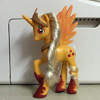 MLP Princess Applejack Fakie