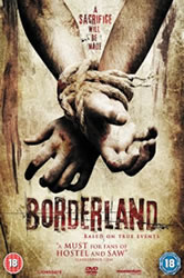 Borderland: O Limite do Medo – Dublado