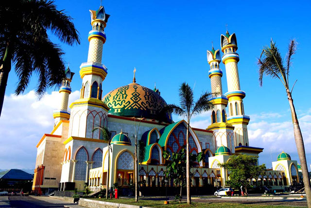 Masjid Islamic Center