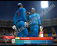 ICC T20 Cricket World Cup 2012 Full Patch Gameplay Screenshot 4