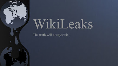 Athena, otra fuga de la CIA compartida por Wikileaks