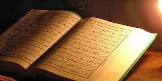 Ada Berapa ayat, huruf, kalimah dalam Al-qur'an ?