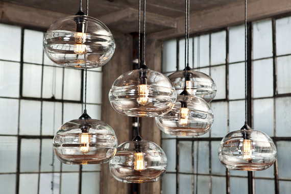 Model Lampu Gantung