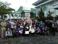 Studi Banding UKM Nurul Furqon UNISKA Kediri dengan UKM Seni Religius
