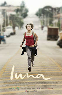 Review – Luna