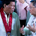 Duterte May Ibinuking ni Dominguez Na Ikinagugulat ng Lahat