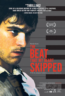 The Beat That My Heart Skipped Poster