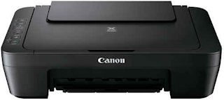 Canon Pixma MG2900 Series Driver Download Mac OS and Win