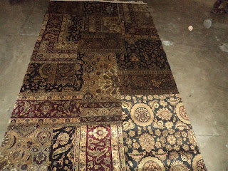 Indian Carpets Rugs Manufacturers Hand Knotted Hand