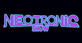 Neotronic Show Recargado Bogota 2018 1