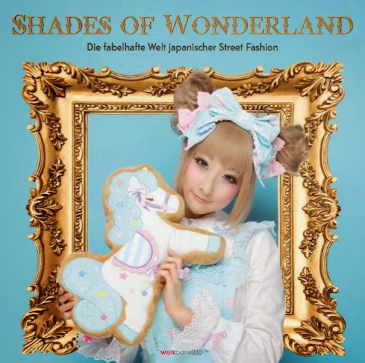 Interview to Shades Of Wonderland/ Entrevista a Shades Of Wonderland