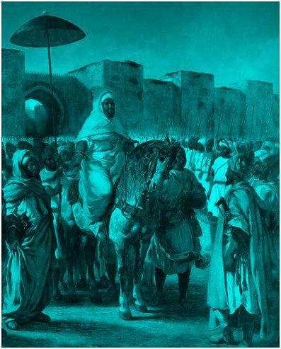 history of murcia tudmir