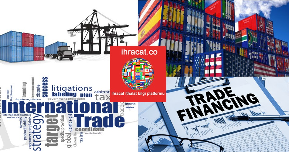 need for international trade finance International trade is concerned with the exchange of capital, goods, and services across international borders or territories you can study international trade in the bachelor of commerce.
