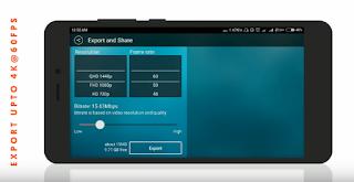 Kinemaster Support 4k Video Layer Apk