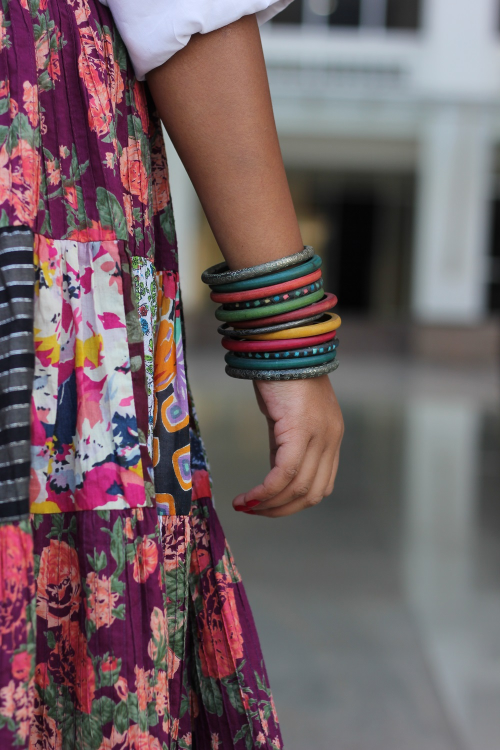 Accessories for summers - Live Laugh Dressup