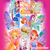 World of Winx Dreamix Artworks - New official images!