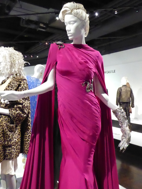 American Horror Story Hotel Countess costume