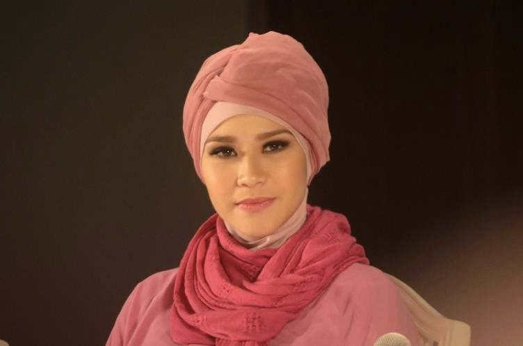 Zaskia Mecca