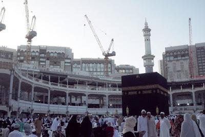 Jazirah Arab dipilih permulaan Dakwah Nabi Muhammad