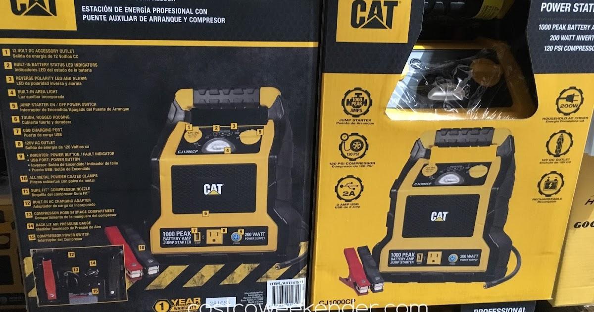 Car Jump Starter At Costco | Upcomingcarshq.com