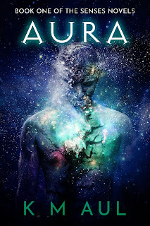 https://www.amazon.com/AURA-Book-One-Senses-Novels-ebook/dp/B010DWYNRA
