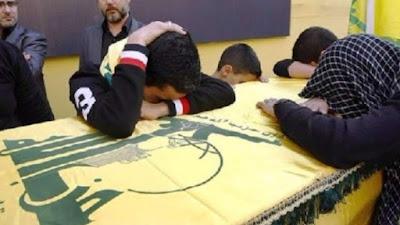 Pemimpin Hizbullat Kirim Anaknya ke Eropa Hindari Rekrut Oleh Milisi