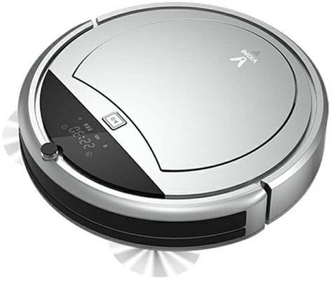 ▷[Análisis] VIOMI VXRS01, Opiniones y Review de un robot aspirador 2 en 1 en rebajas