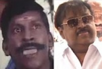 Captain Vijayakanth is Back | Video Memes