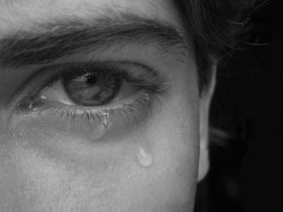 [SELF-DEPRESSION] APAKAH LELAKI TIDAK BOLEH MENANGIS?