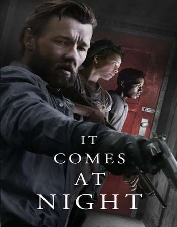 It Comes at Night 2017 Full English Movie Download
