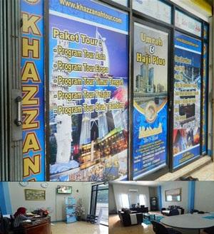 Biro Travel Umroh Jakarta Murah