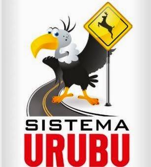 sistema-urubu, centro-brasileiro-de-estudos-em-ecologia-de-estradas, professor Alex Bager, urubu mobile, atropelamento de animais, acidentes com animais, natureza, conservação, meio ambiente