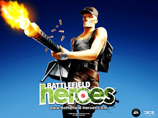 Battlefield Heroes HD Wallpaper 5
