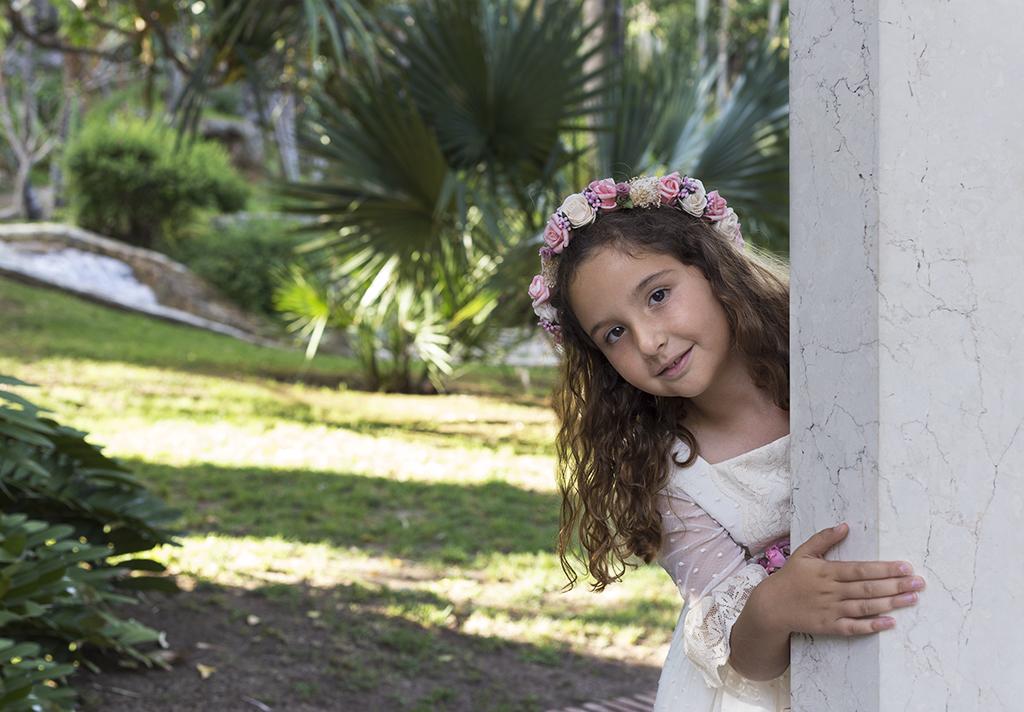 fotografía infantil Torremolinos click and dream