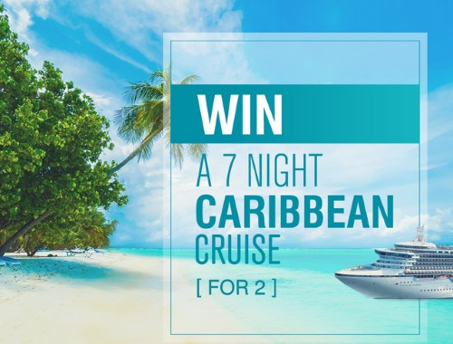 Stokes Caribbean Cruise Contest