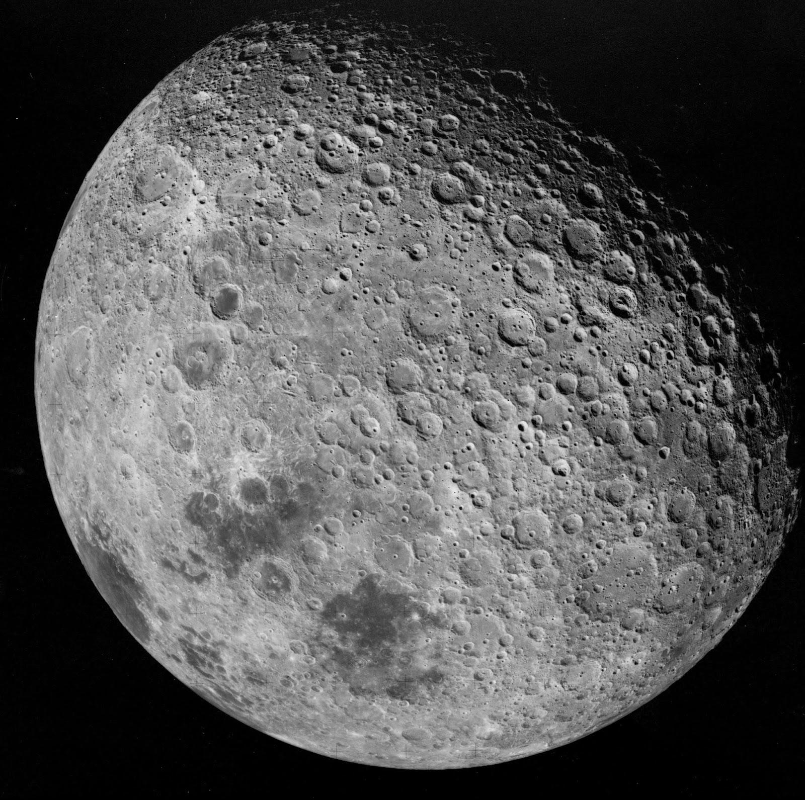 лунные картинки реальные древней греции для