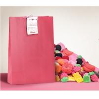 Recevez une boite de bonbons chaque mois.